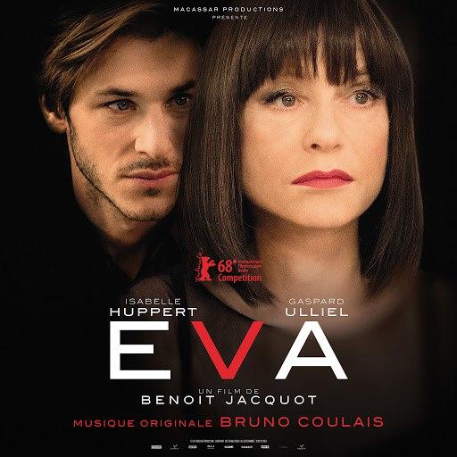 Bruno Coulais альбом Eva (Bande originale du film)