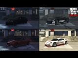 Самый быстрый электромобиль в GTA Online. Rocket Voltic, Coil Cyclone, Сoil Raiden, Pfister Neon!!!