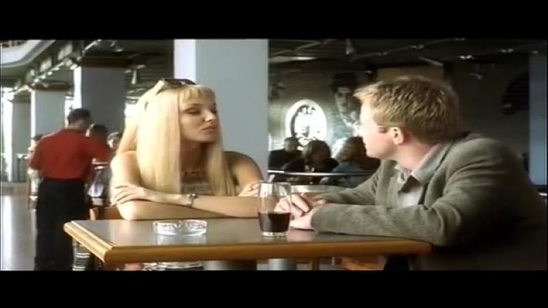 E=Mc2 Film Polski,komedia Cezary Pazura 2002