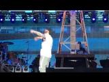 Eminem - Cinderella Man (Nijmegen, Netherlands, 12.07.2018) Revival Tour