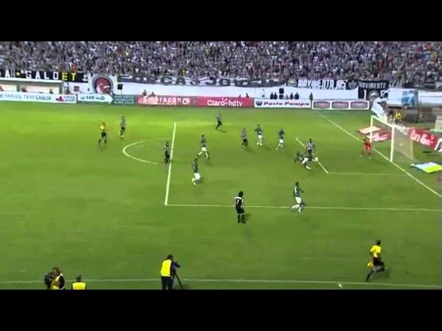 Gol impedido do Jô