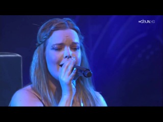Nightwish with Anette Olzon ~ Full Concert Live 2012  Montreux Jazz Festival ~ TV Broadca