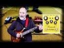 Ambient Guitar Effects Walkthrough/Tutorial 3 (PRS SE 277 Strymon Riverside DIG Neunaber Immerse)