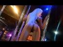 Matilde Bonasera Backstage Hot