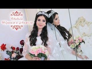 Самая Шикарная Чеченская Свадьба 2016