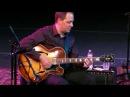 Howard Alden/Andy Brown Quartet at Studio5 in Evanston, IL