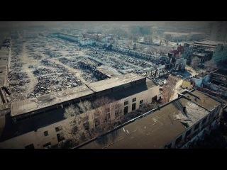 В Волгограде одобрили концепцию застройки территории бывшего тракторного завода