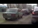Корова в машине, Это Россия детка