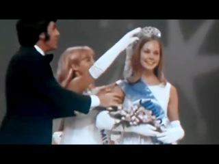 America's Junior Miss: That Junior Miss Spirit 1970 Chevrolet - Kodak