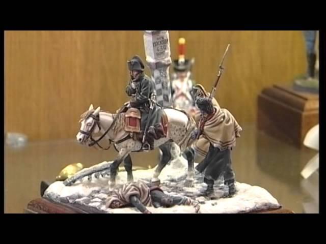 IFILMATI Calenzano Toscana Museo del Figurino Storico