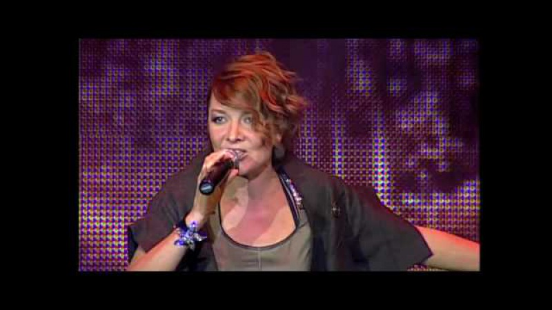 Таня Дяченко Не судьба- Live