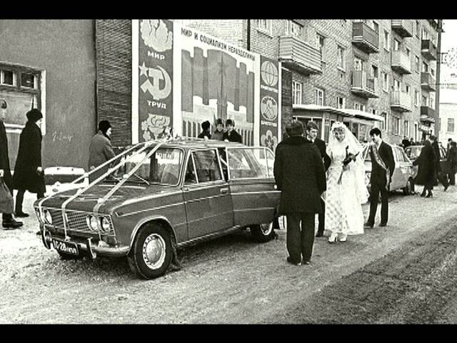 Машина времени на 15 минут назад в СССР