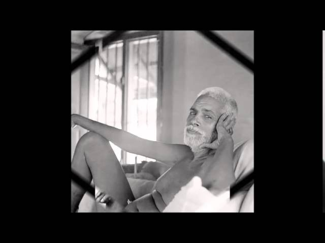 Шри Рамана Махарши 04 Исследование и отдача себя