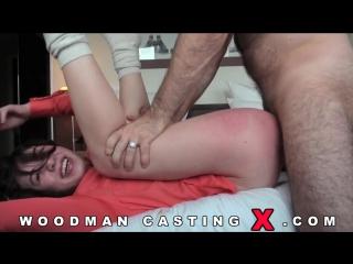 ✪ p o r n t i m e ✪ woodman casting hard tiffany doll