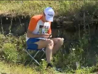 Под Каменкой прошел второй слет Радиолюбителей г  Пенза Лермонтов 200