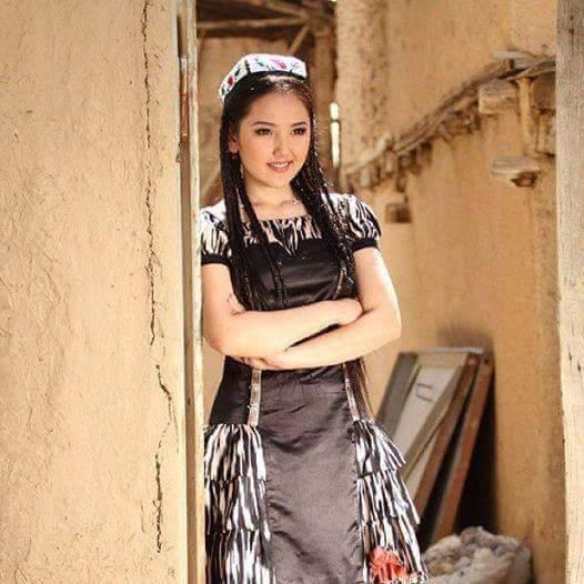 фото узбекских домработницы звонарева фильмография