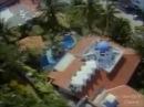 Заставка сериала Жара в Акапулько.