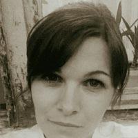 Мария Шиловская
