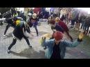 [MAXXAM] ☆Abracadabra☆ 커버안무 홍대댄스버스킹 20170424월 [Korean Hongdae Kpop Street Dance Busking]