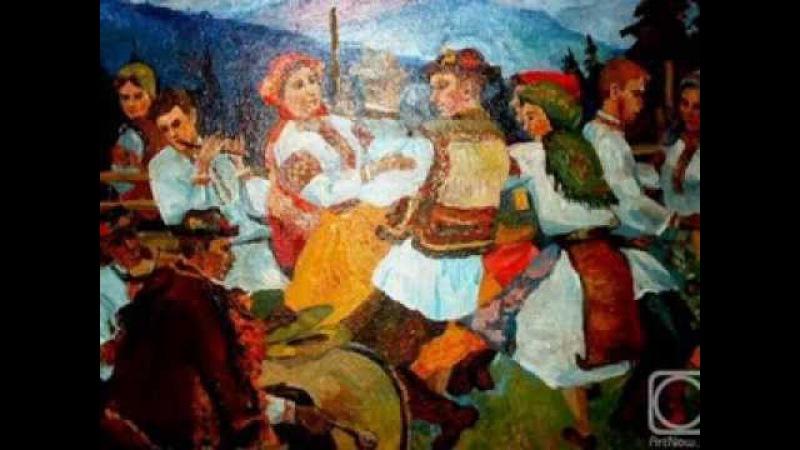 Ваня СТОЙКОВИЧ (Vanja Stojkovic) - Весёлый пастух