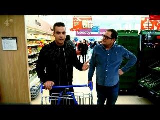 Alan Carr's Happy Hour S01 E03 Michelle Keegan, John Legend, Louisa Johnson, Robbie Williams