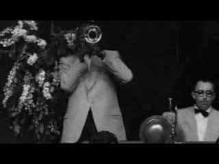 Benny Goodman with Zoot Sims - Bugle Call Rag & St. Louis Blues in Holland 1959