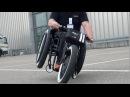 Handbike Sonderbau Rollstuhl RS1