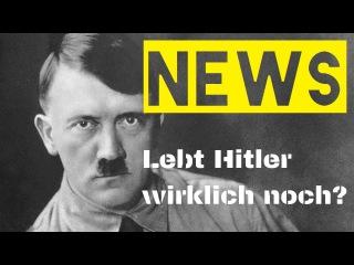 CIA bestätigte Hitlers Flucht schon 1955 ? Braune Ente on!