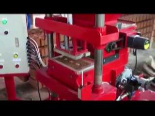 Pro Science Станок, производство лего кирпича своими руками, идея для бизнеса