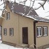 Каркасные дома,бытовки,беседки г.Псков