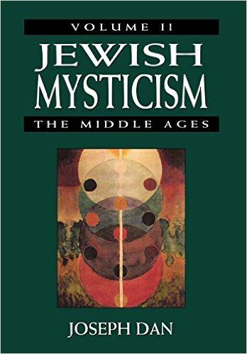 Dan Jewish Mysticism II