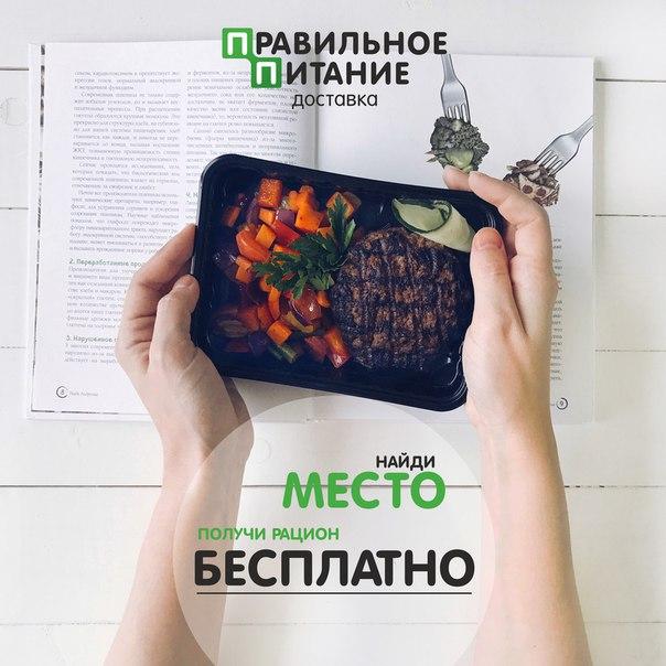 Доставка Правильного Питания Сургут