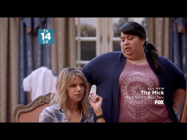 Мик 1 сезон 13 серия Промо The Bully HD