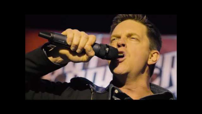 Jim Breuer and the Loud Rowdy Old School (OFFICIAL VIDEO)
