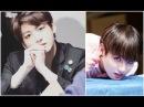 BTS Jungkook's Habits: Jungkook Staring At Others People Kpop [VKG]