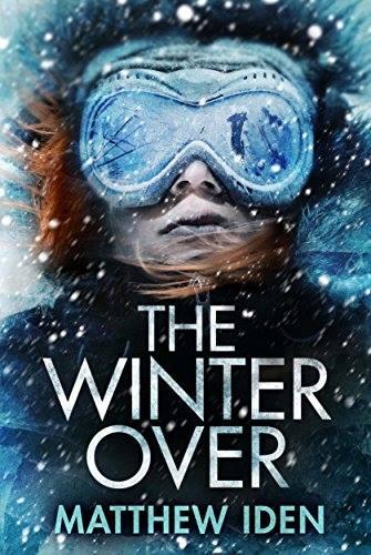 Matthew Iden - The Winter Over