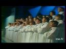 Les Petits Chanteurs à la Croix de Bois Berceuse pour un gosse malade (14.01.1984)