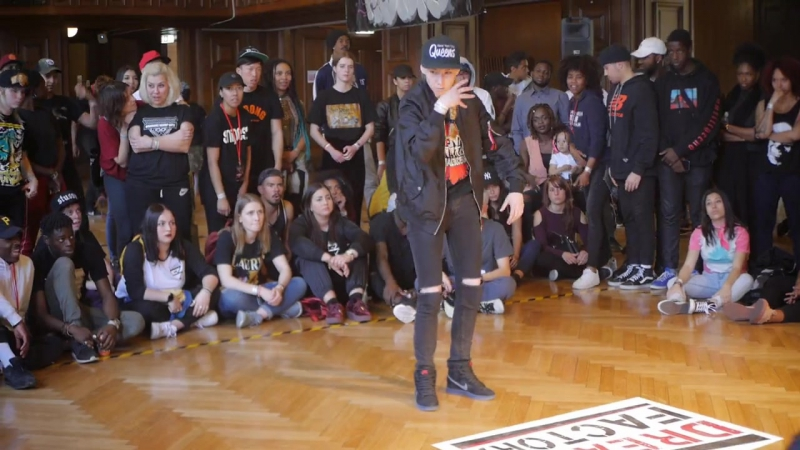 Koriza ReBeL Warriorz Krump Game 9 28 29 30 April 2017 Geneva Switzerland krump dance danceworld