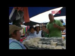 Необычная еда: Эквадор (Путешествие, кулинария, 2006)