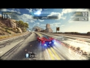 Need For Speed No Limits Novato Bay Стрела