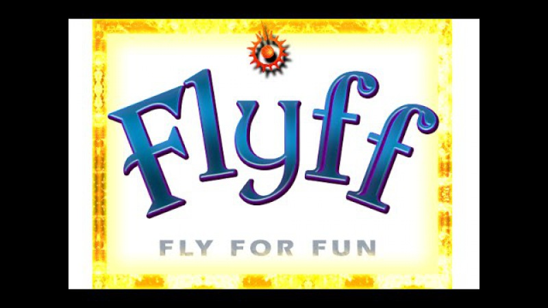 FlyForFun 5 серия ВОЗВРАЩЕНИЕ