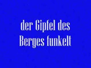 Die Lorelei - Erich Kunz - 1939