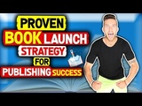 How to Publish a Book on Amazon and MAKE MONEY With Our Proven Book Launch Strategy (12)