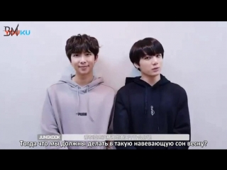 [RUS SUB][14.04.18] 'Can't Let Go of Chinese Conversation' Chinese segment Ep.16
