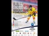 2018 IIHF ICE HOCKEY W.C. Div. II Group B NZL-TPE