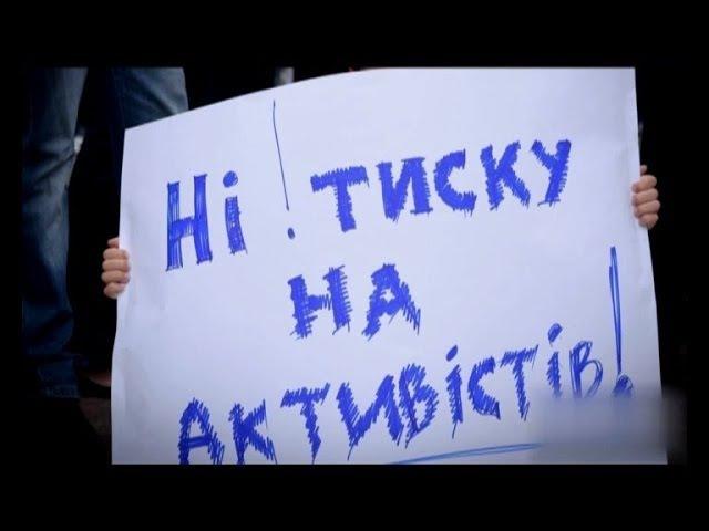 Суддю Гольник жорстоко побили через антикорупційну діяльність - правозахисники