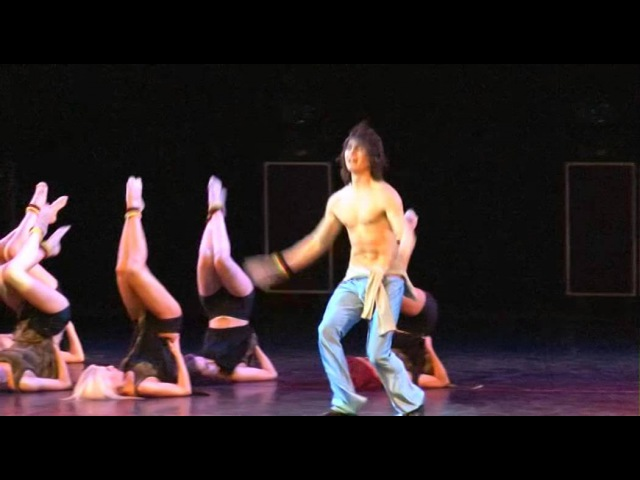 Jazz Ballet of Valery Tereshkin
