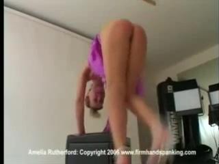 Amelia-Jane Rutherford. Балерина 5. Опоздание на съёмки