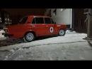 Lada 2106 drift build in 24 hours | Лада 2106 постройка дрифтового балида в течении 24 часов