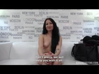 [CzechCasting   CzechAV] Barbora (2018-01-20  8722)
